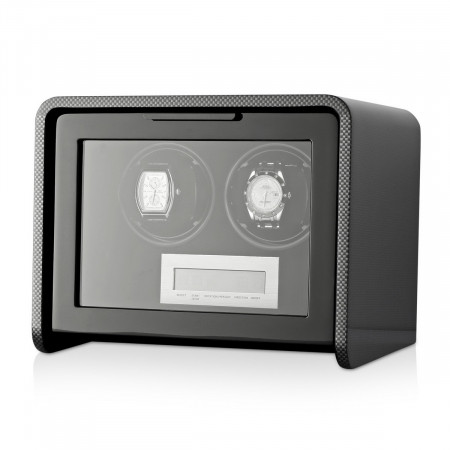 Boda Concept A2 Double watch winder (Carbon)