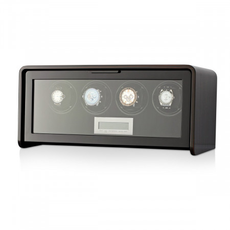 Boda Concept A4 Quad watch winder (Macassar)
