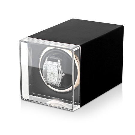 Cheap Black Watch Winder