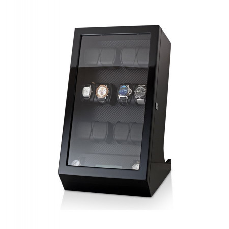 Six rotors Watch Winder for 12 watches