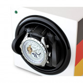 German Flag Watch Winder