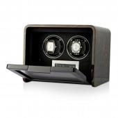 Boda Concept A2 Double watch winder (Dark Burl)