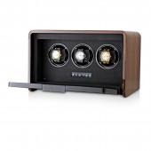 Boda Concept A3 Triple watch winder (Walnut)