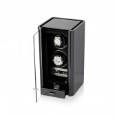 Boda C2 double watch winder (Carbon)
