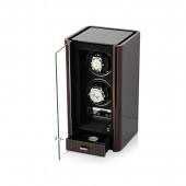 Boda C2 double watch winder (Macassar)