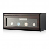 Boda F4+6 watch winder box (Macassar)