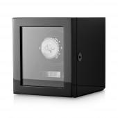H1 Single watch winder (Black)