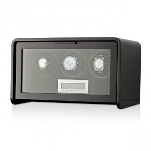 Boda Concept A3 Triple watch winder (Macassar)