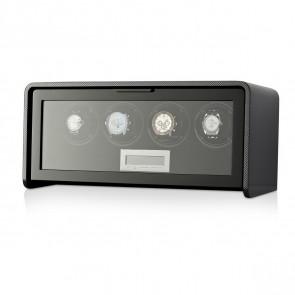 Boda Concept A4 Quad watch winder (Carbon)