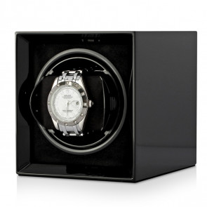Boda E1 Compact single watch winder (Black)