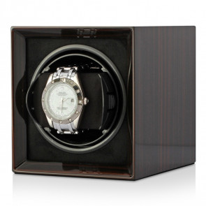 Boda E1 Compact single watch winder (Macassar)