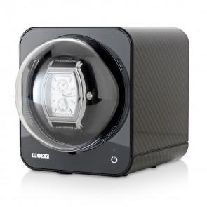 Fancy Brick Watch Winder (Carbon)