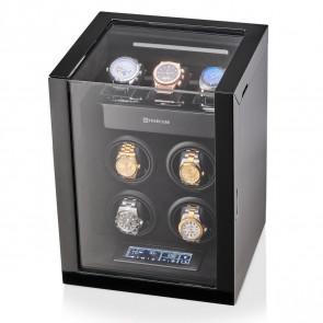 Timecube OW-4 Watch Winder (Black)