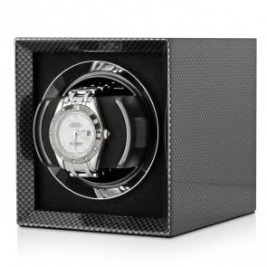 Petite 1 Single watch winder (Carbon)