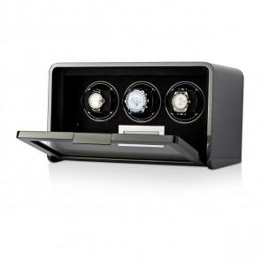 Boda Concept A3 Triple watch winder (Carbon)