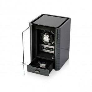 Boda C1 single watch winder (Carbon)