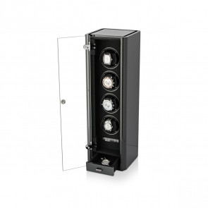 Boda C4 quad watch winder (Carbon)