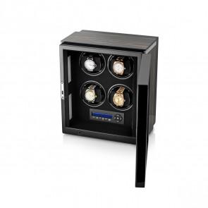 Gentleman 4.1 Premium watch winder (Black Shadow)