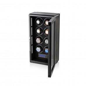 Gentleman 8.1 Premium watch winder (Black Shadow)