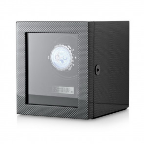 H1 Single watch winder (Carbon)