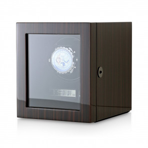 H1 Single watch winder (Macassar)