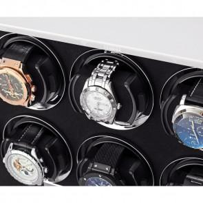 Petite 8 watch winder (White)