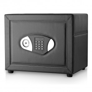 Watch Safe with Winder Option (Medium Size)
