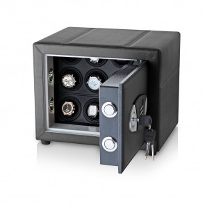Watch Safe with Winder Option (Medium Size)