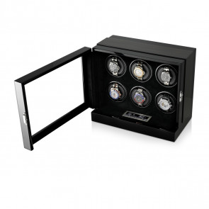 Watch Winder for 6 watches