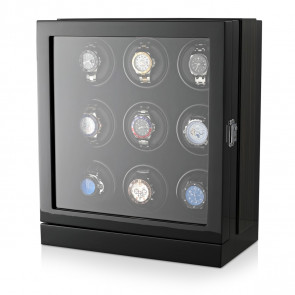 Watch Winder for 9 watches