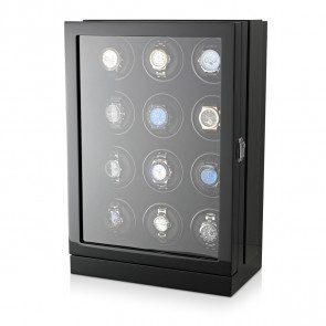 Watch Winder for 12 Watches