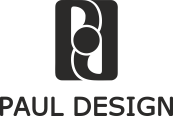 Paul Design Logo
