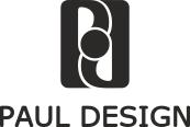 Paul Design Logo